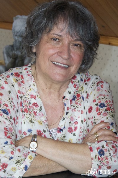 35543740a63 Un premier roman pour Céline Gagnon - Le Placoteux