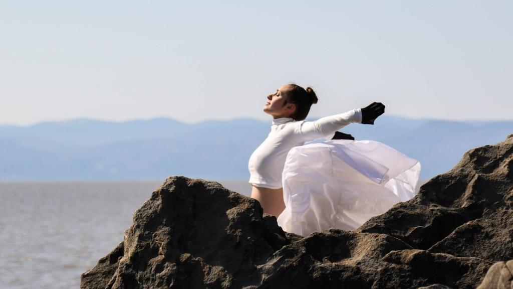 Chantal Caron prépare un 2e film