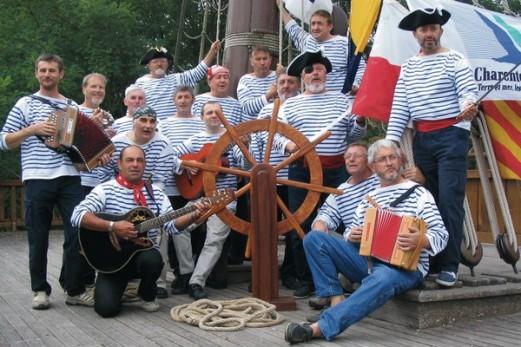 La Fête des Chants de marins accoste à Québec