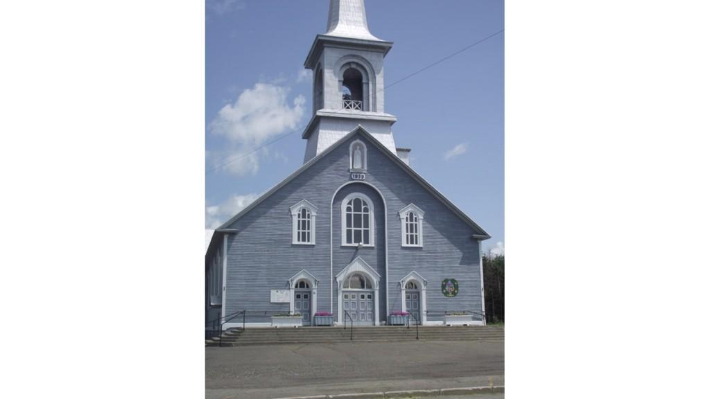 L'Église de Saint-Gabriel-Lalemant : consultation sur son avenir