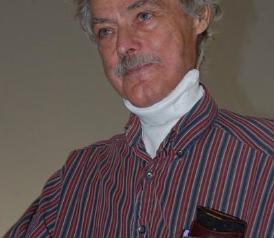 Roger-André Bourgault reçoit le Prix Monique Miville-Deschênes de la Culture