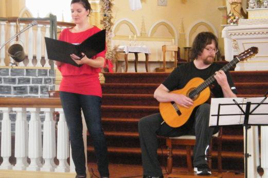 Le concert Murmures du Fleuve, un succès