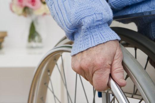 Avoir une maladie handicapante au Kamouraska