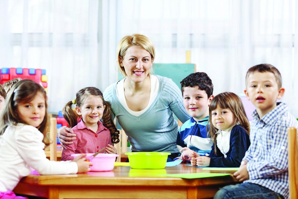 L'école de l'Amitié sonde les parents sur mise en place d'un service de garde