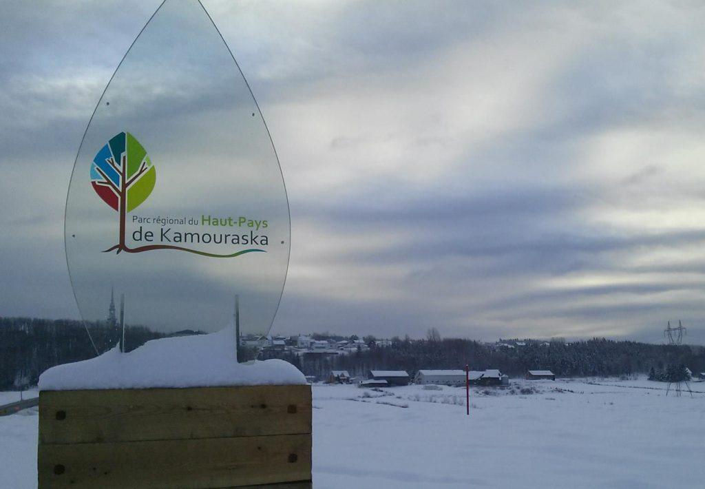 Parc régional du Haut-Pays: Saint-Alexandre en attente de projets qui concernent la municipalité