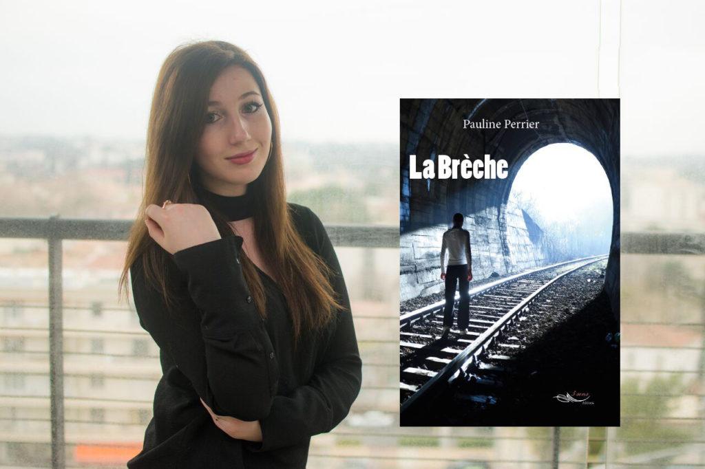Elle est Française : une lauréate de la Fête des chants de marins publie son premier roman