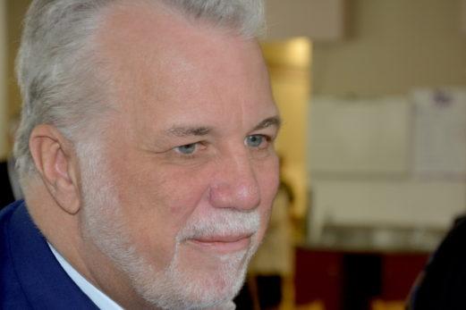 Philippe Couillard réitère sa promesse envers Bombardier