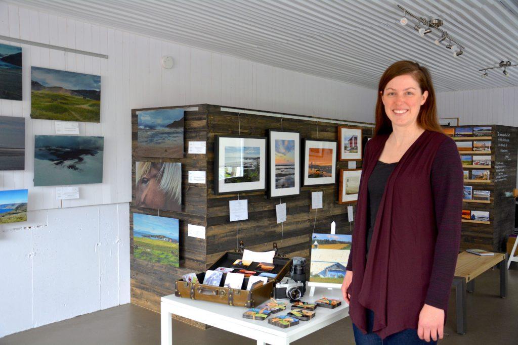 Audrey Mainguy ouvre sa galerie à des artistes invités