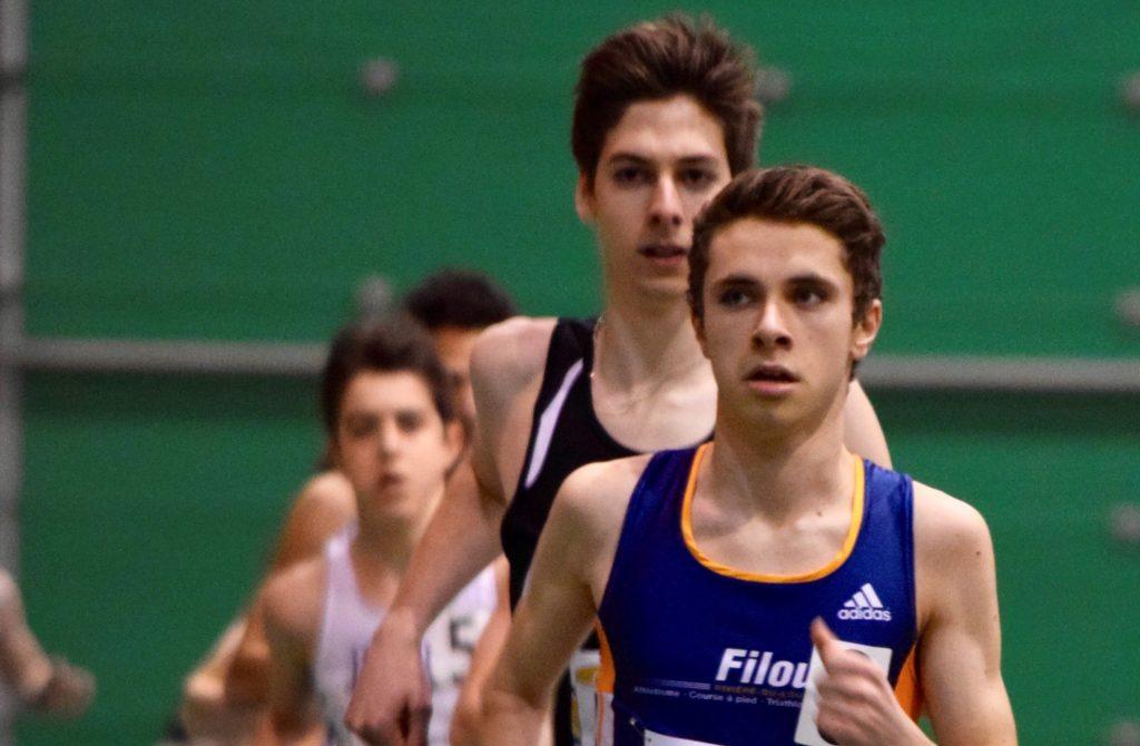 Un jeune de Saint-Alexandre aux Jeux de la francophonie canadienne