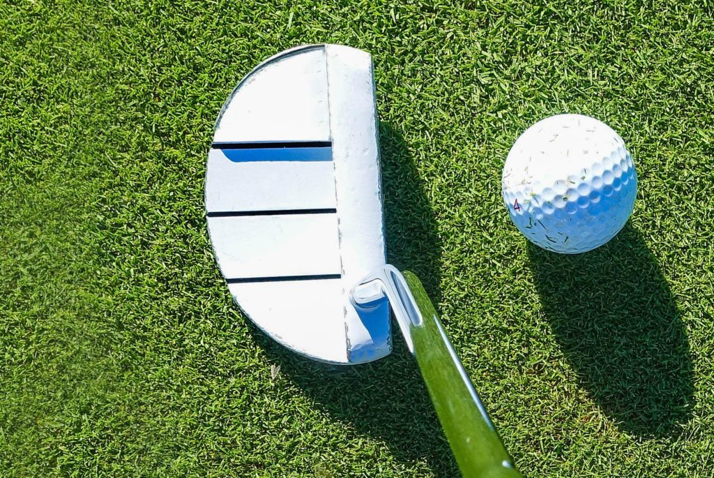 Club de golf Saint-Pacôme : résultats de la Classique Desjardins2017