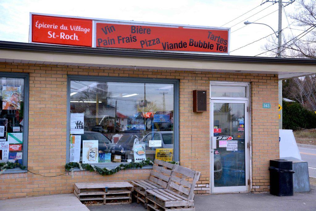 L'Épicerie du Village de Saint-Roch-des-Aulnaies ferme ses portes