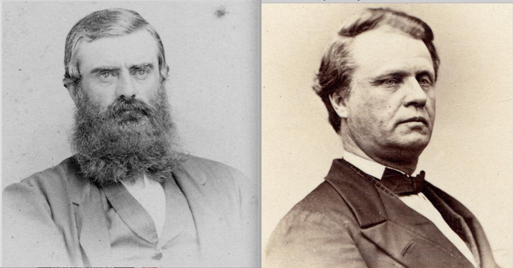Une élection annulée dans Kamouraska en 1855