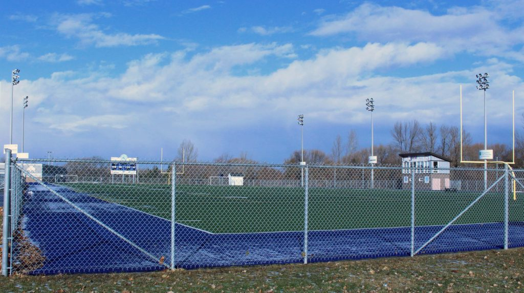 Soutien aux installations sportives et récréatives