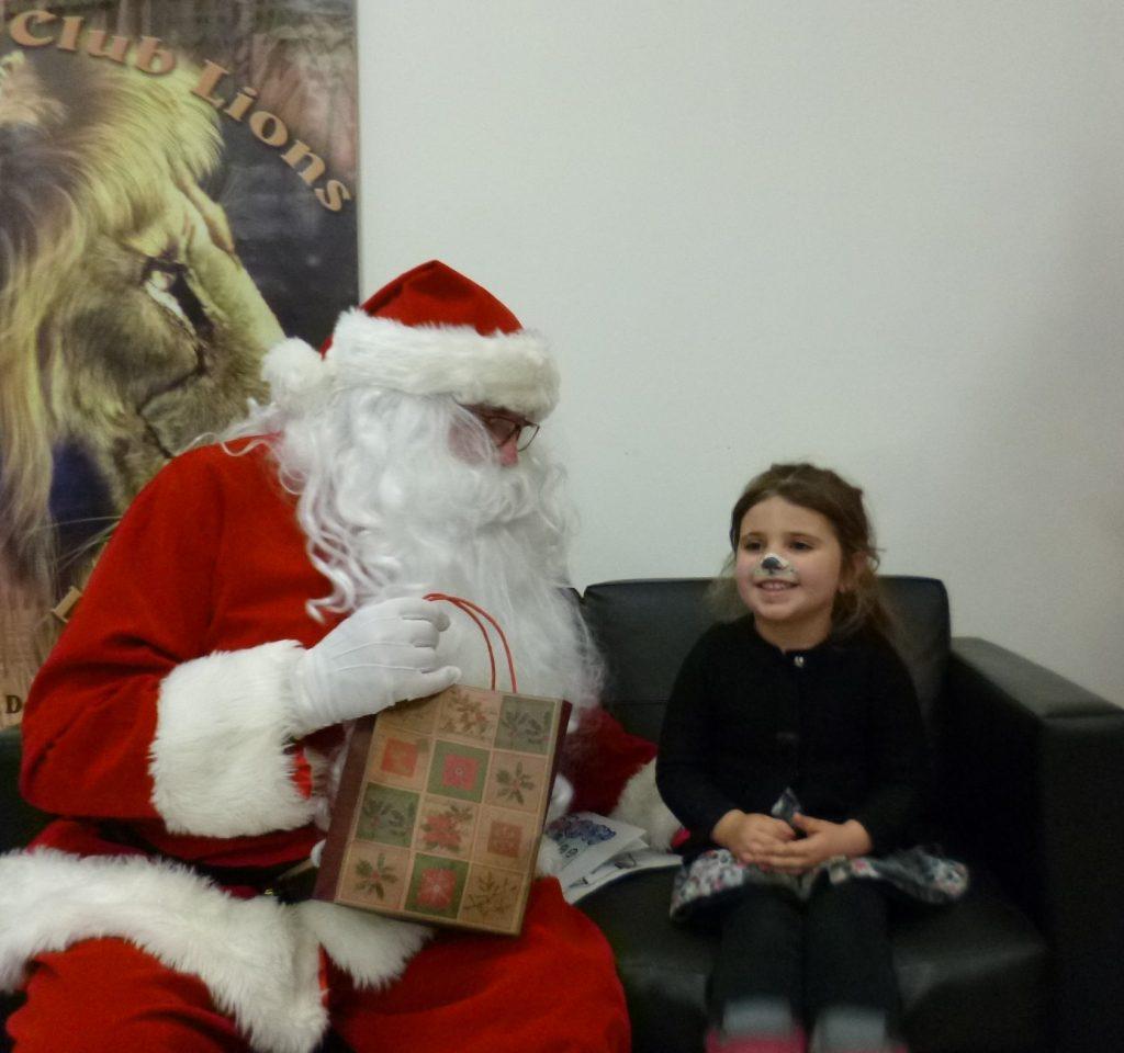 Fête annuelle de Noël