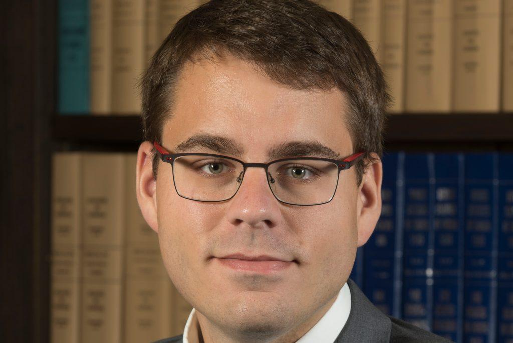 Juan Mercier-Bélanger à la présidence de la Fondation du Cégep de La Pocatière