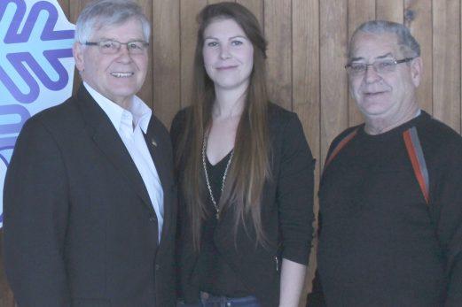 Québec accorde 9000$ à la Fête d'Hiver