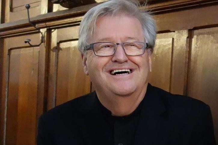 Jacques Boucher membre de l'Ordre du Canada