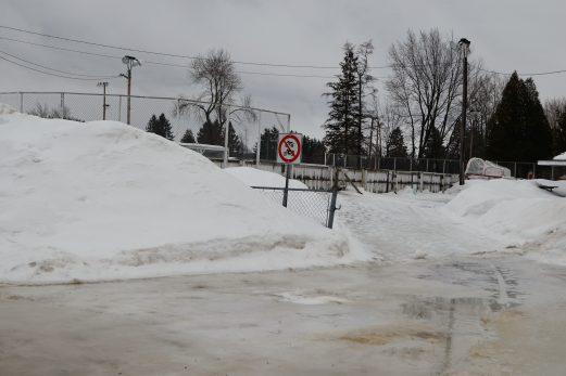 Saint-Alexandre-de-Kamouraska : autre étape franchie pour une nouvelle patinoire