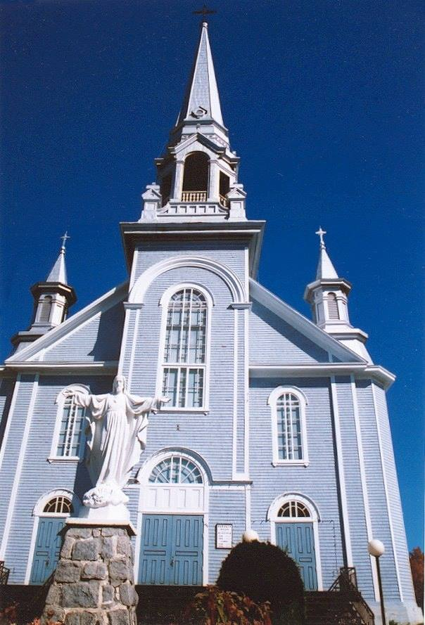 La conversion de l'église de Sainte-Perpétue avance