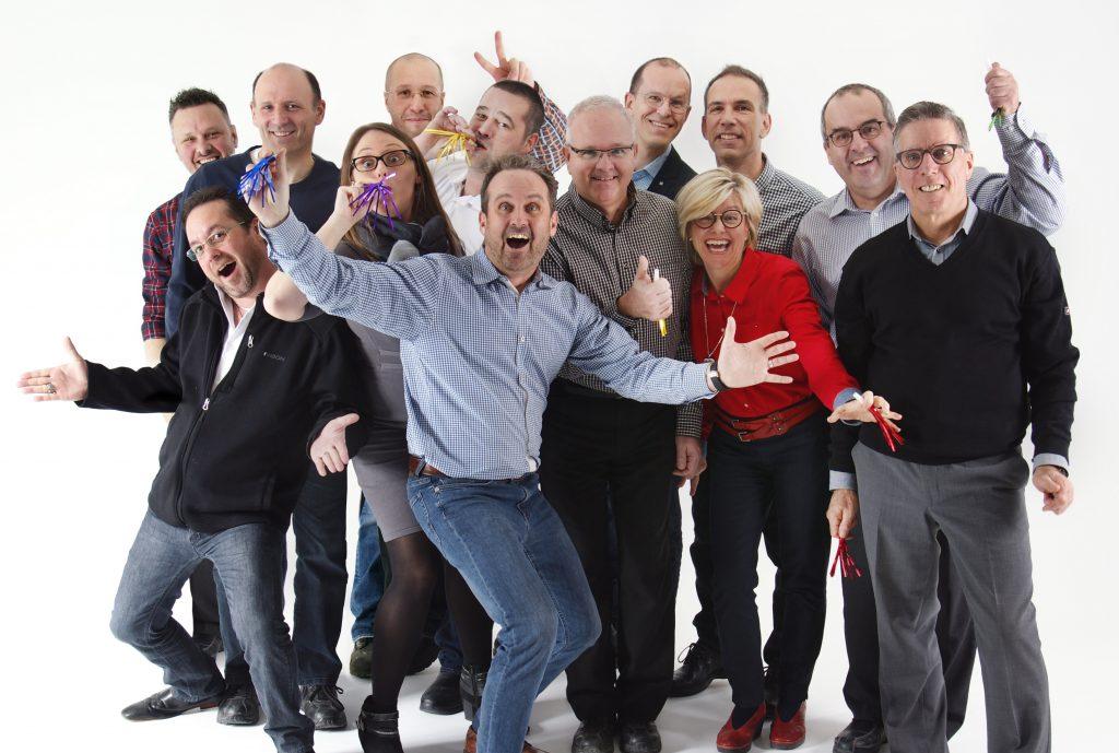 Amisco est nommée parmi les sociétés les mieux gérées au Canada