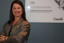 SADC du Kamouraska : Brigitte Pouliot annonce son départ à la retraite