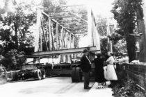 Des ponts couverts ou en métal pour tisser des liens
