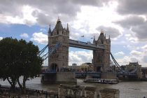 Un tour du monde en une ville, Londres