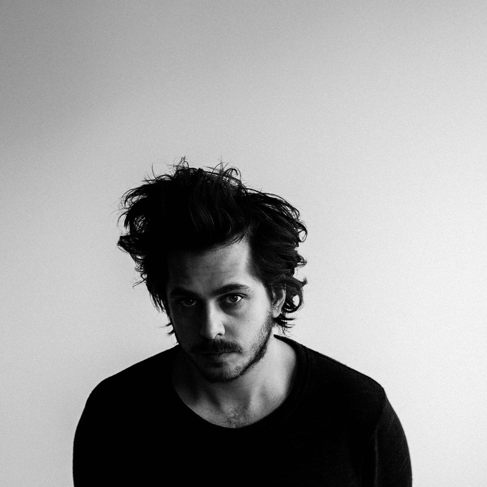 Matt Holubowski brise la «Solitudes»