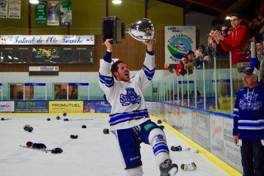 LHCS – Molson Canadian : Les Seigneurs enfin champions