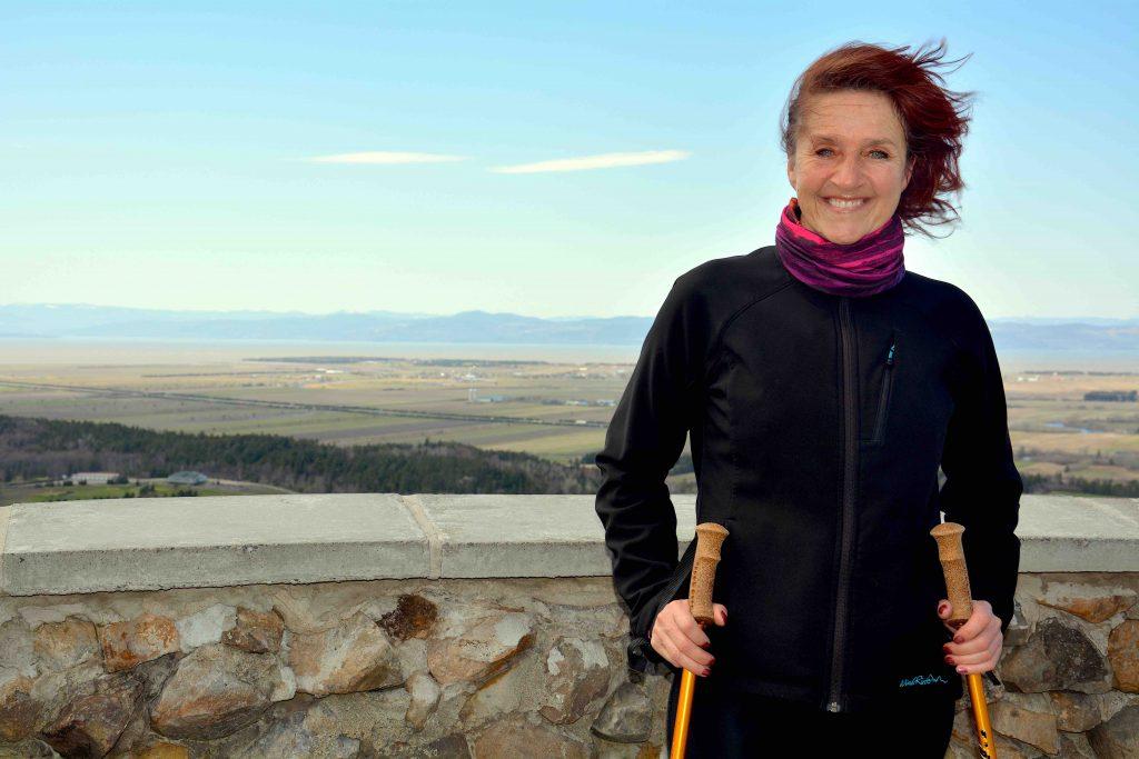 Une résidente de Saint-Pacôme partira à l'assaut du K2