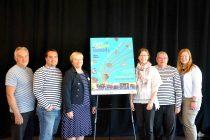 Un 20e anniversaire tout en nouveauté pour la Fête des chants de marins