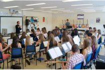 Music Showcase Festival : les Orchestres de l'école polyvalente de La Pocatière raflent la mise