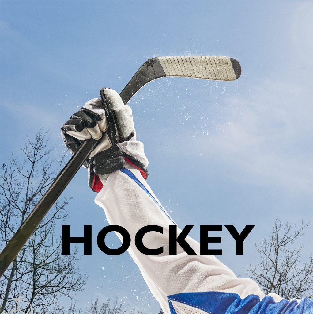 Une exposition sur le hockey au Canada fait un arrêt au Musée de la mémoire vivante