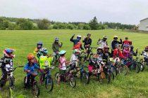 Un projet de piste de BMX régionale à Saint-Joseph