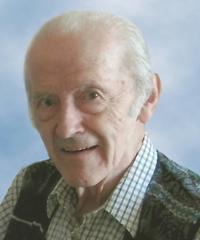 Louis de Gonzague Pelletier (1931-2018)