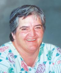 Madeleine Bélanger (1942-2018)