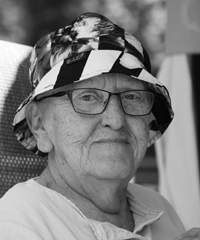 Micheline Arcand Morin (1940-2018)