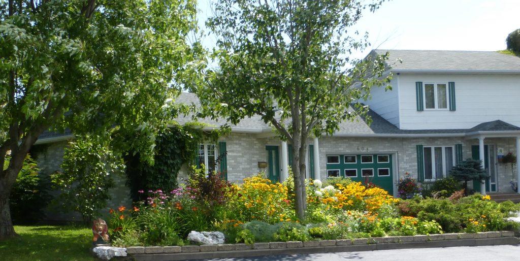 Sainte-Hélène-de-Kamouraska : Nouvelle formule pour le concours d'embellissement