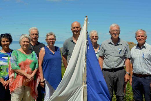 Saint-Roch-des-Aulnaies : Un thème maritime pour la prochaine Semaine du patrimoine