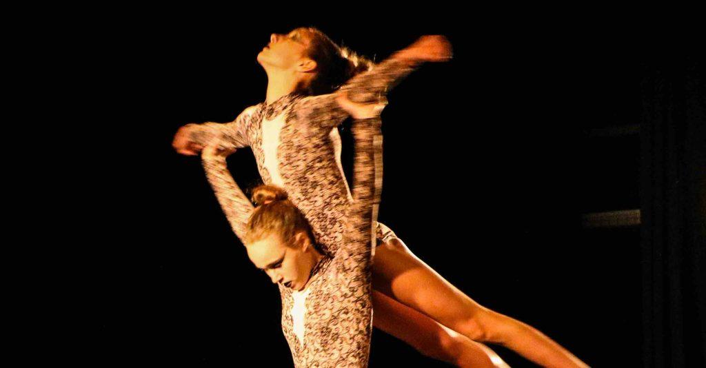 École de danse Chantal Caron : Deux médailles d'argent à la coupe du monde