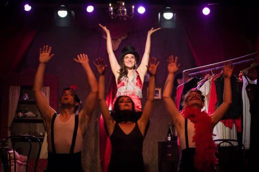 La Truie : Le Théâtre de la Bacaisse au sommet de son art