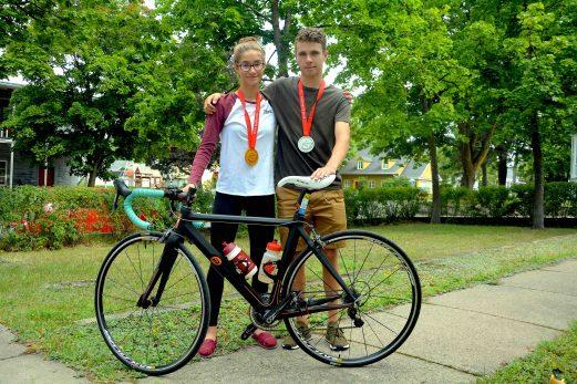 Jeux du Québec : Des athlètes de Saint-Alexandre font briller l'Est-du-Québec