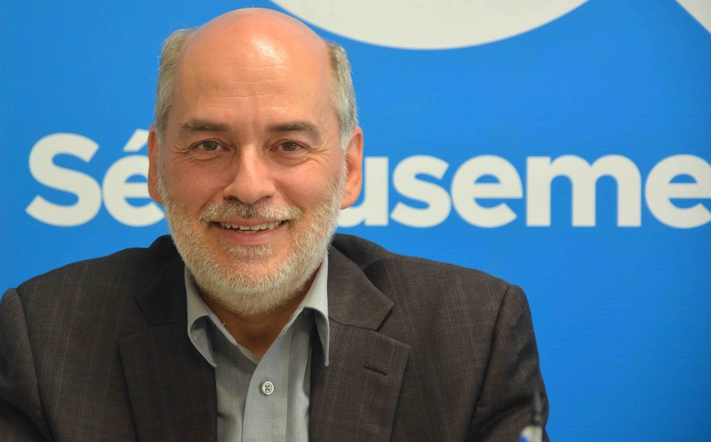 Prolongement d'Azur : un prix de consolation pour Bombardier selon Michel Forget