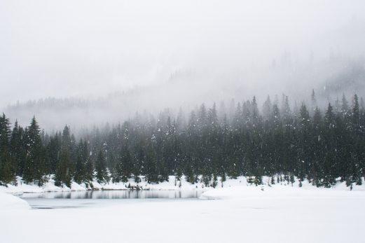 L'hiver sera probablement long et froid