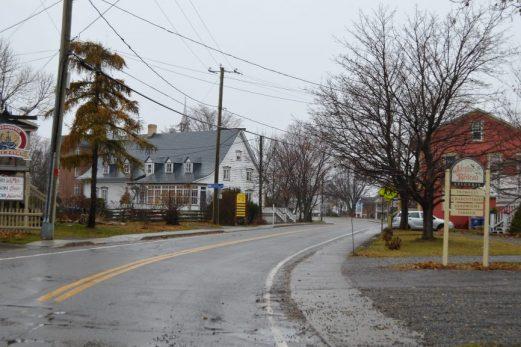 Pas de bars à Kamouraska: le conseil municipal recule