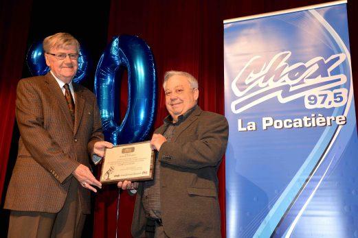80 ans de la radio à La Pocatière
