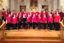Le Chœur Amisol tient son concert traditionnel de Noël