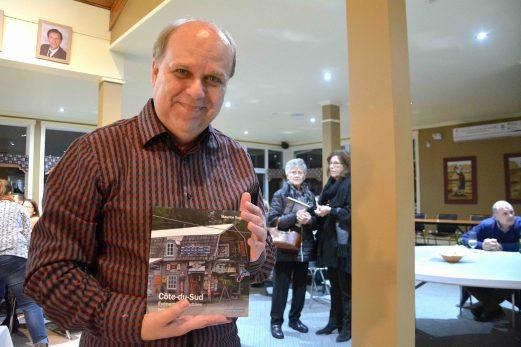 Maurice Gagnon sort de l'ombre d'autres événements oubliés
