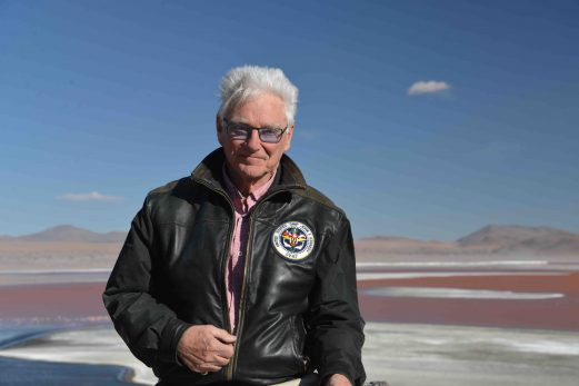 CHOX-FM s'offre Gilles Proulx pour ses 80 ans