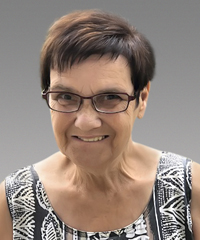 Evangéline Blanchet (1948-2018)
